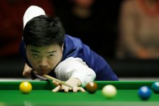 Eurosport agree deal with World Snooker to broadcast Shanghai Masters