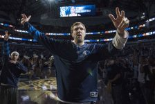 Dallas Mavericks agree first-of-its-kind partnership with Favor