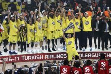 DraftKings acquires Euroleague live streaming rights