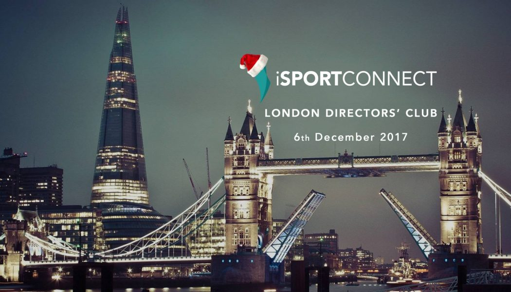 iSportconnect announces The Shard as London Directors' Club venue