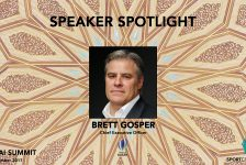 'Rugby needs to unlock the potential of major markets': Brett Gosper talks digital strategy, attracting new fans and the Middle East