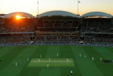 Vodafone enters major partnership with Adelaide Strikers