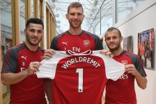 Arsenal announces WorldRemit as first-ever official online money transfer partner