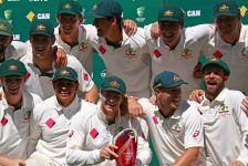 Cricket Australia extends Toyota partnership