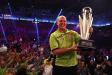 Eleven Sports adds darts and snooker rights to Belgium portfolio