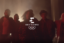 Eurosport launches new campaign for Olympic Winter Games PyeongChang 2018