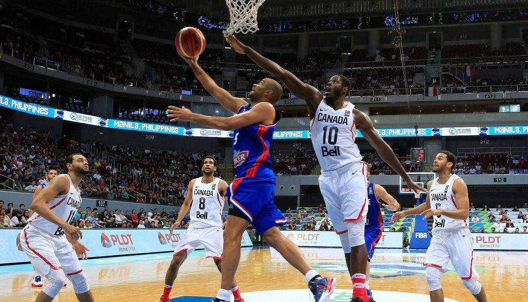 FIBA launches Basketball World Cup app as Road to China 2019 tips off