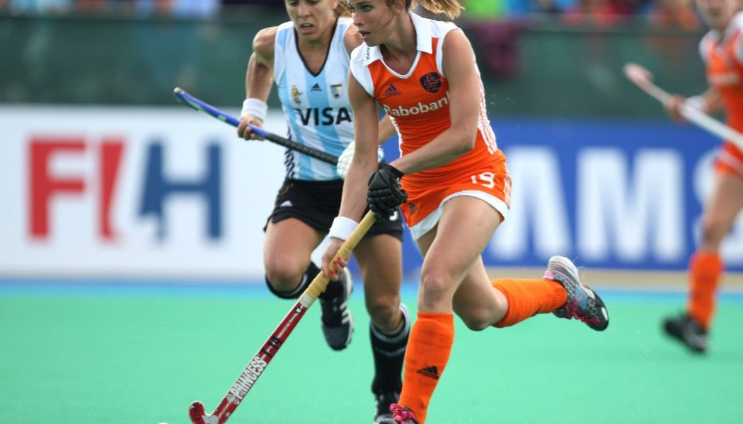 Youtube agrees deal with FIH to broadcast Hockey World League Finals