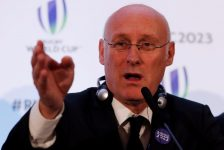 World Rugby selects France as host of Rugby World Cup 2023