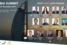 Registration closes with one week to go until iSportconnect's Dubai Summit
