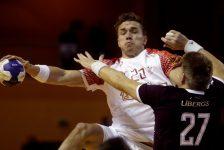 Lidl nets European handball sponsorship