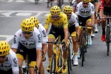 Team Sky announce Henri Lloyd as official off bike clothing partner