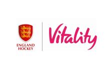 England Hockey announces Vitality as new official wellness partner