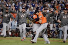 World Series TV ratings prove live sport is not dead yet, at least in the USA