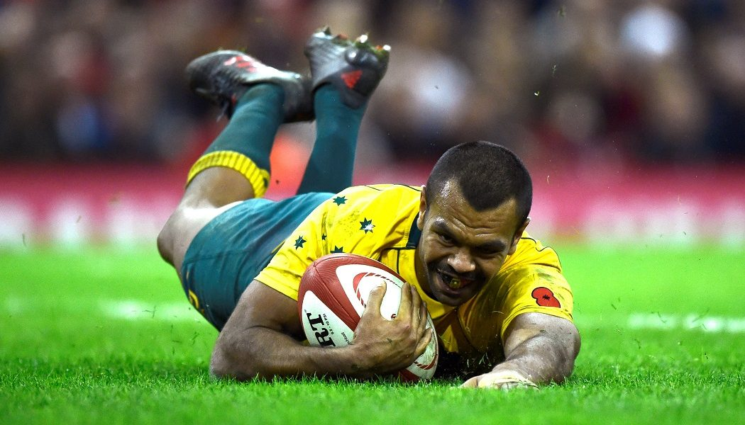 OPRO extend partnership with Rugby Australia