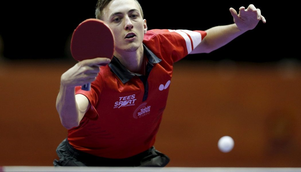 Table Tennis England secures major event for London for first time since 1950s