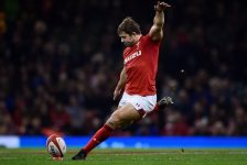 Subaru agrees deal to become sponsor of Wales rugby 'away' kit