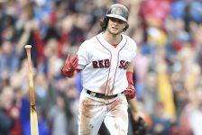 Boston Red Sox announces Samuel Adams as official beer partner
