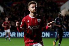 Bristol City announce JD as sleeve sponsor for Carabao Cup quarter-final