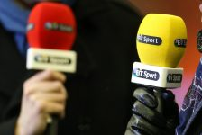 BT and Sky go on the defensive as digital players consider sports rights market move