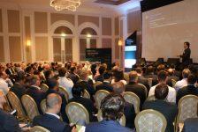 iSportconnect Dubai Summit 2017 video highlights