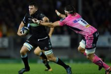 Glasgow Warriors extends partnership with The Famous Grouse