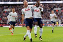 Premier League club Tottenham Hotspur signs partnership with Healthspan