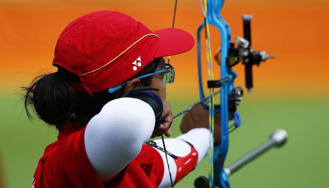 World Archery announces clothing partnership with Erreà Sport
