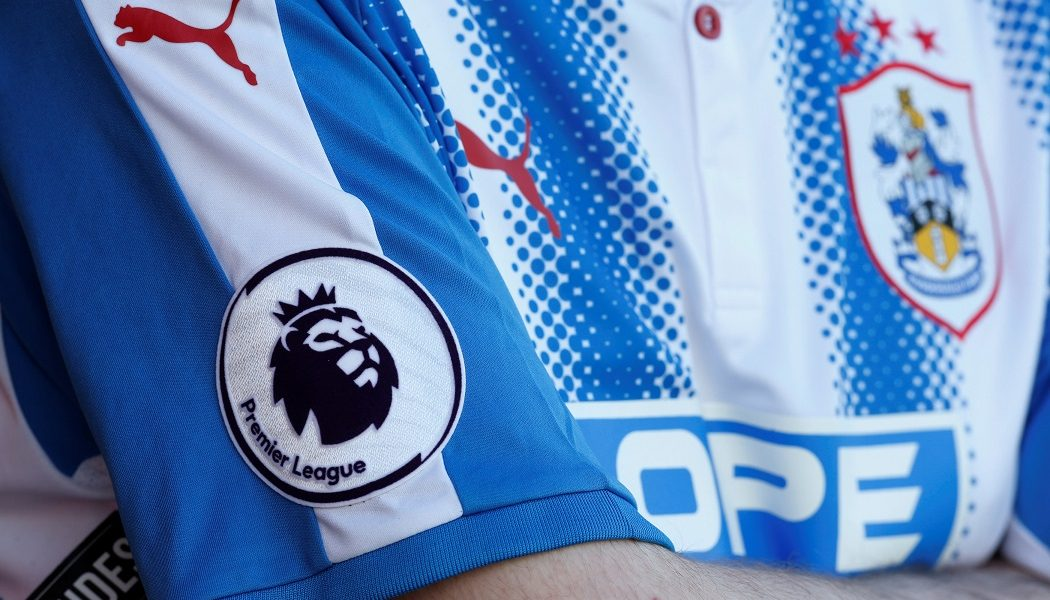 Huddersfield Town Launch Commercial Partnership With Footwear Brand Goodwin Smith