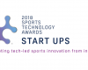 New awards for sports tech start ups launches
