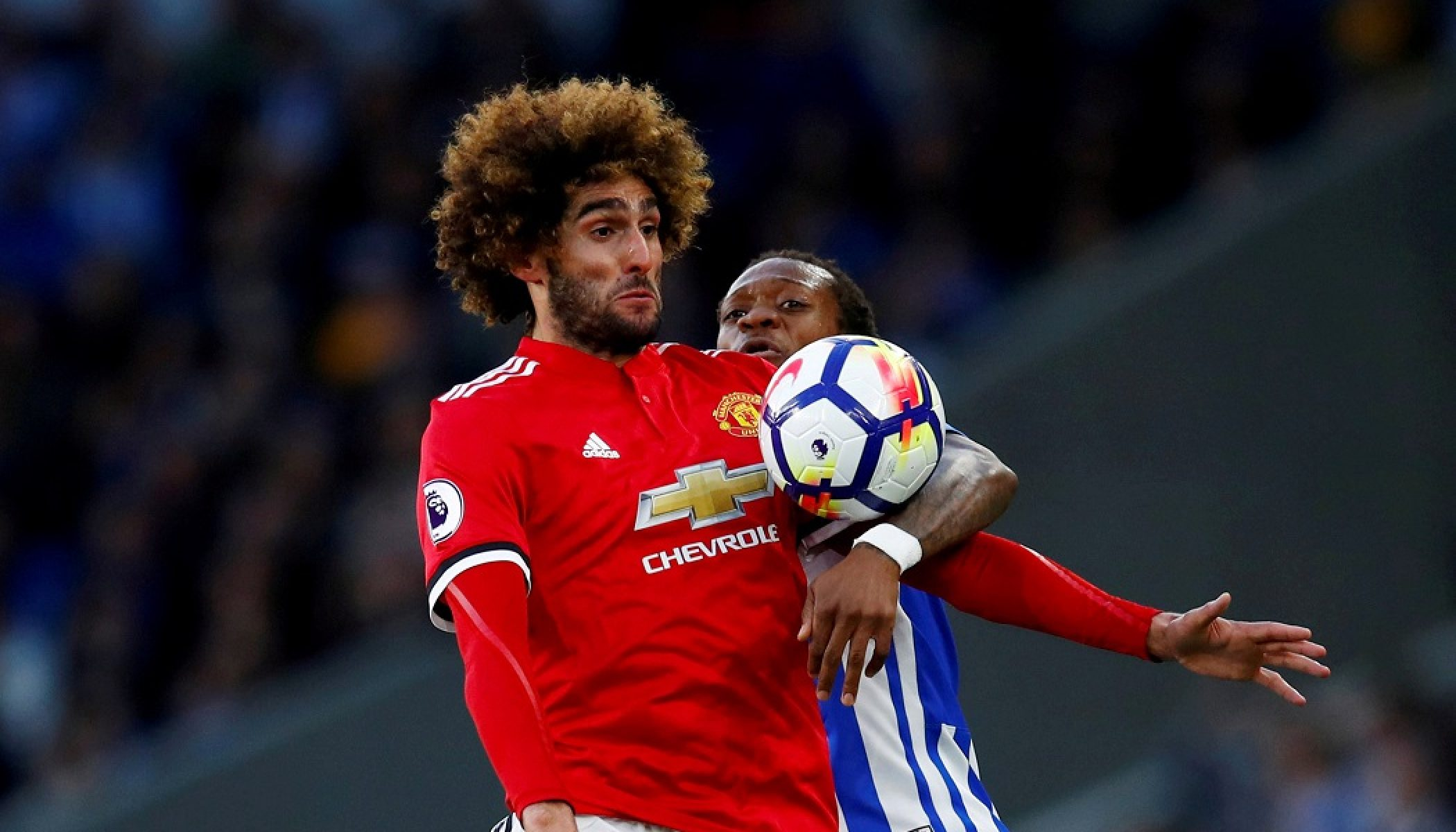 Manchester United Unveil Kohler As Sleeves Partner
