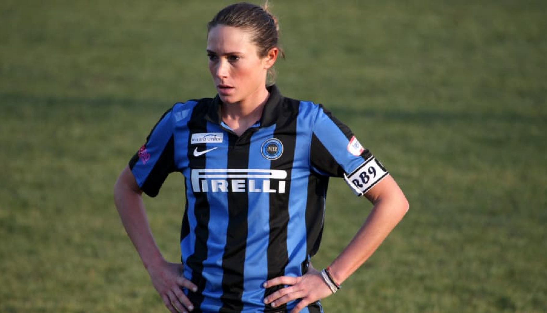 new style 66867 17393 Inter Launch Women's Football Team - iSportConnect