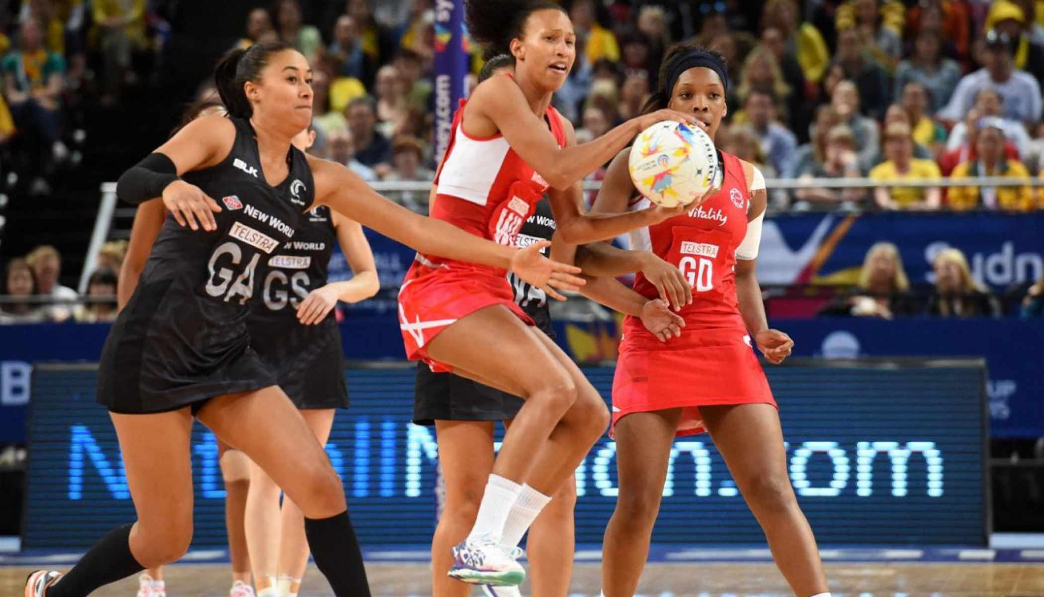 Lagardere Scores Media Rights Deal With Netball Isportconnect
