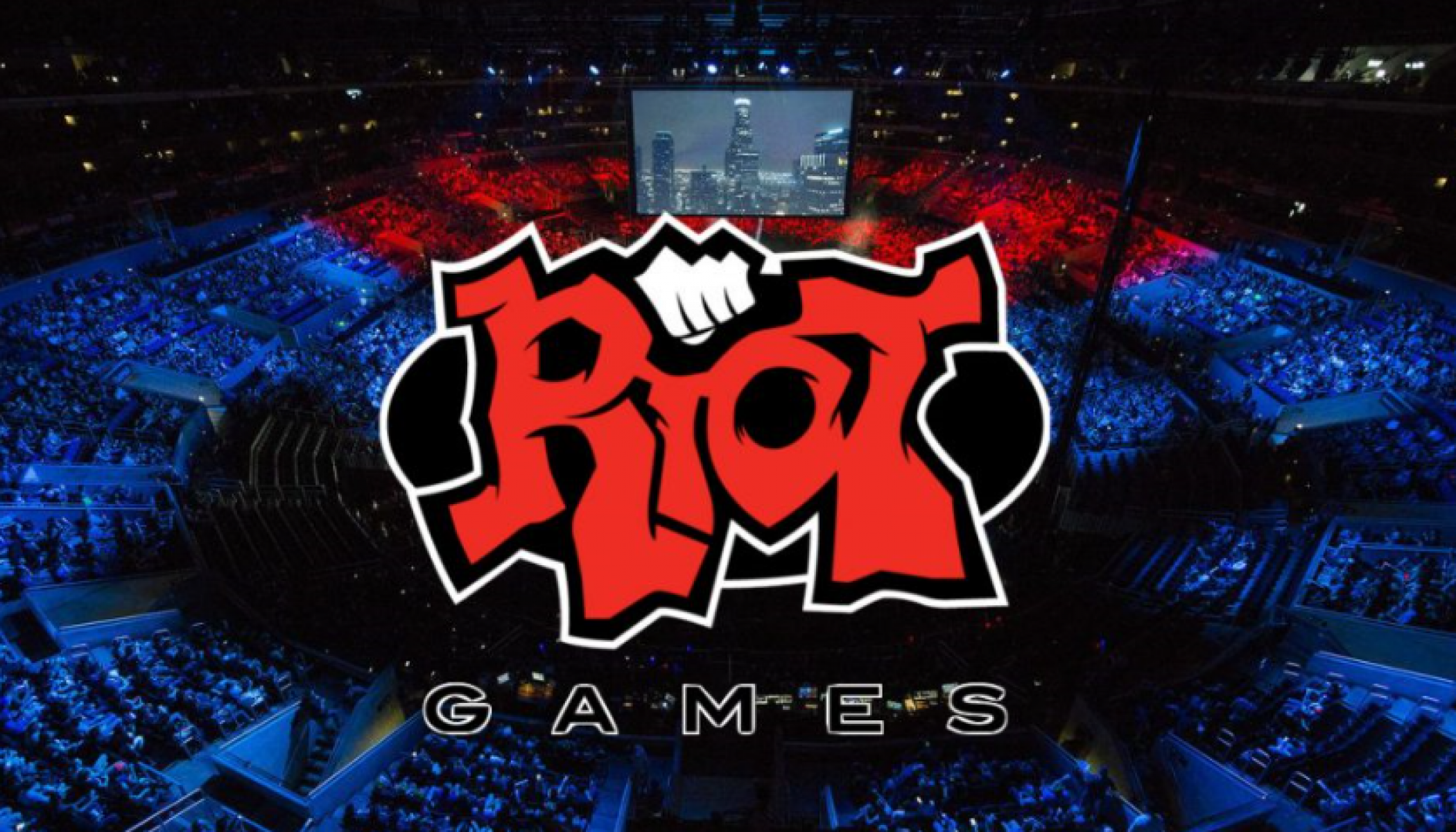 Riot Games Pen New League Of Legends Partnership With
