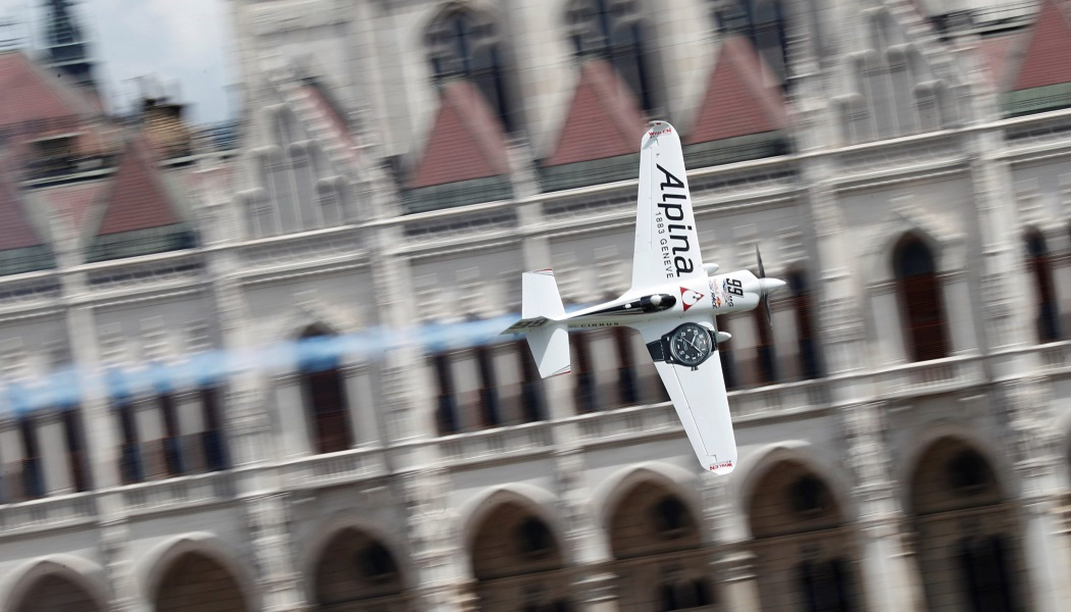 Red Bull Puts An End To Red Bull Air Race World Championship