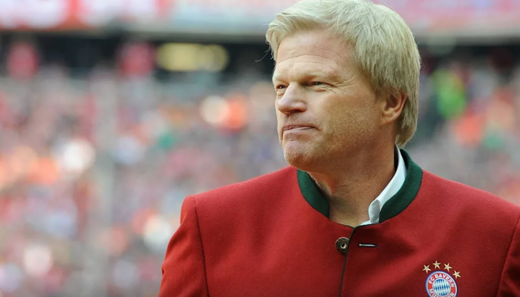 FC Bayern Appoints Oliver Kahn To AG Executive Board