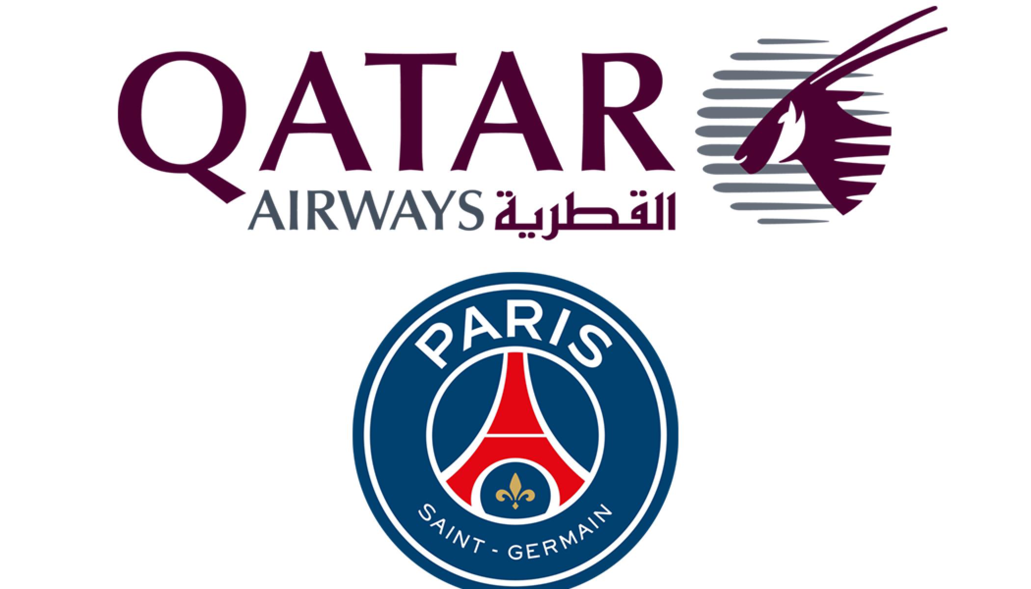 Qatar Airways Announced As Premium Partner Of Paris Saint Germain Isportconnect